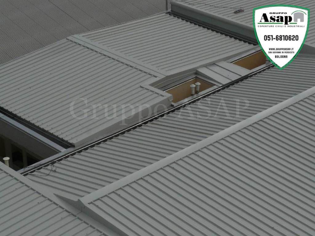coperture industriali   asap